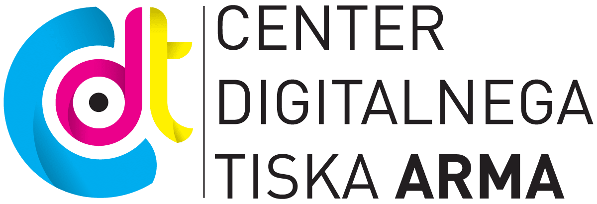 Center digitalnega tiska ARMA